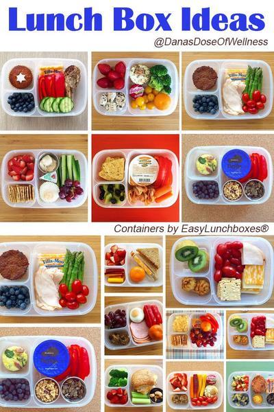 Karbohidrat, Protein dan Serat