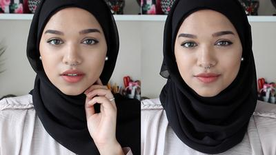 4 Tips Fashion dengan Anting Hijab Agar Style Kamu Makin Kece