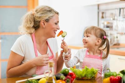 Ingin Anak Tumbuh Sehat? Yuk, Berikan Makanan Bergizi Seimbang Ini Setiap Hari!
