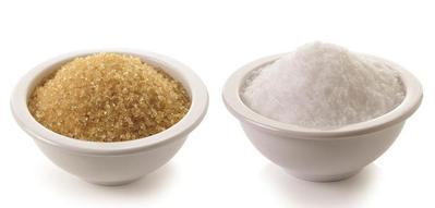 5) Batasi Jumlah Gula dan Garam
