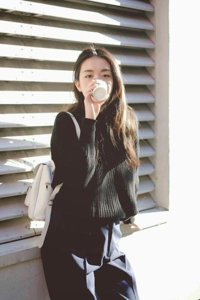 Inspirasi untuk Tampil Stylish dengan Tas Ransel Ala Korea