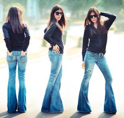 Bukan dari Fashion, Ternyata Ini Awal Mula Trend Celana Cutbray 2017!