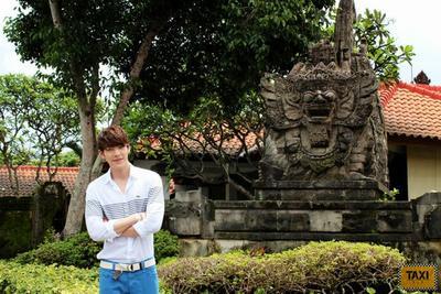 Inilah Deretan Artis Korea yang Pernah Singgah dan Mengagumi Keindahan Pulau Bali!