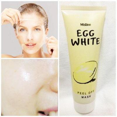 3 Rekomendasi Produk Masker Putih Telur Praktis yang Ampuh Membuat Kulit Cantik
