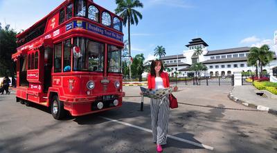 Ini Dia 8 Destinasi Wisata Bandung yang Seru untuk Liburan Keluarga!