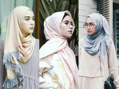 Yuk, Intip Gaya Pashmina Stylish dari 5 Selebgram Hijabers Paling Hits Berikut!