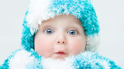 Waspada Bahayanya Bayi Kedinginan, Segera Atasi dengan Cara Ini!
