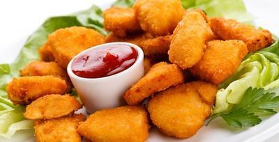 Yuk, Cobain Resep Nugget Ayam Wortel untuk Buka Puasa Atau Saat Sahur