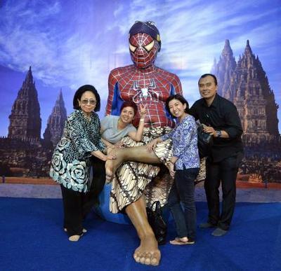 Inilah 5 Tempat Wisata Keluarga di Yogyakarta yang Wajib Dikunjungi Bersama Si Kecil!