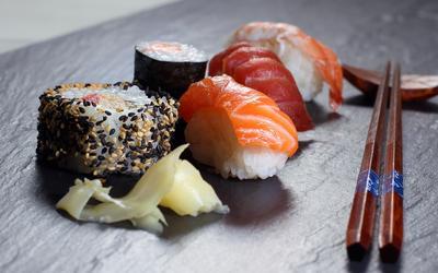 Wajib Coba! Yuk, Simak Rekomendasi Restoran Sushi Terenak di Jakarta