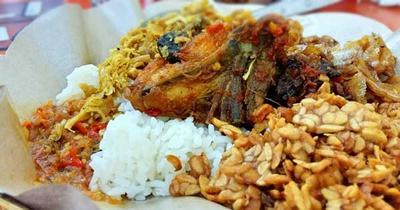 Wajib Coba! Rekomendasi Makanan Super Pedas di Bali yang Bikin Keringetan!