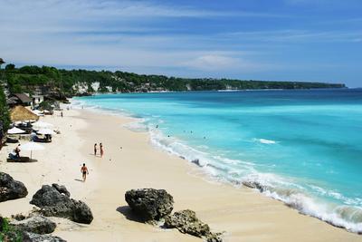 Yuk, Kunjungi 4 Private Beach Ini yang Akan Memberimu Pengalaman yang Berbeda!