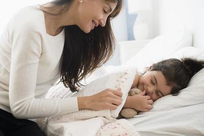 Anak Susah Tidur Pada Malam Hari? Begini Cara Ampuh untuk Menidurkannya