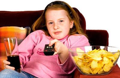 1. Perhatikan Diet Anak