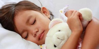 4. Pastikan Tidur yang Nyaman