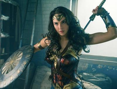 Belum Nonton Film Wonder Woman? Ini 3 Fakta Mengejutkan yang Harus Kamu Ketahui!