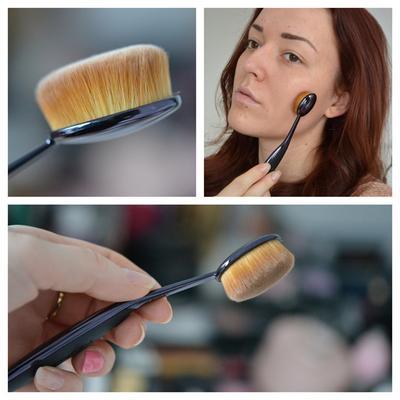 Ini Lho MAC Oval 6 Brush yang Jadi Favorite Para Beauty Influencer