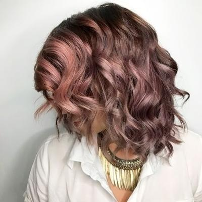 3. Chocolate-Purple