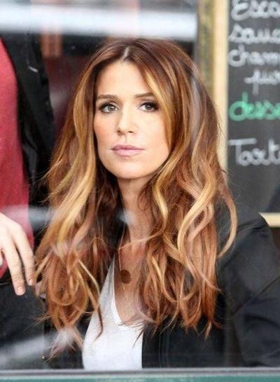 4. Ombre Natural