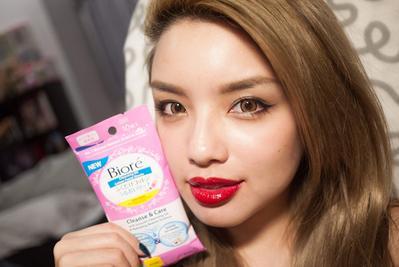 Mudah Bersihkan Make Up dengan Cleansing Sheet Rp 20 Ribu-an Ini
