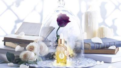 Penggemar Beauty and the Beast, Wajib Miliki Serum Wajah Ini!