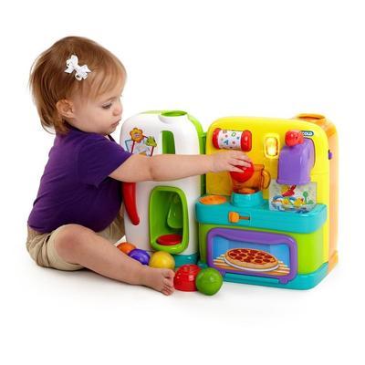Inilah Rekomendasi Mainan untuk Anak Usia 1 Tahun, Jangan Salah Pilih!