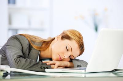Ini Dia 5 Cara Menjaga Produktivitas Kerja Saat Puasa Tanpa Ngantuk!