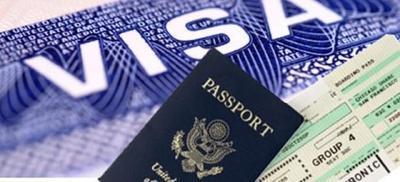 Siapkan Paspor dan Visa