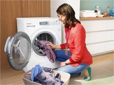 3. Jangan Sering Mencucinya dengan Mesin Cuci