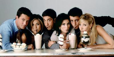 Ini Dia 4 Serial TV Barat Terbaik Sepanjang Masa!