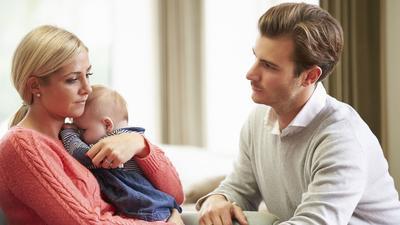 4 Cara Ampuh Agar Terbebas dari Stres untuk Orangtua Baru