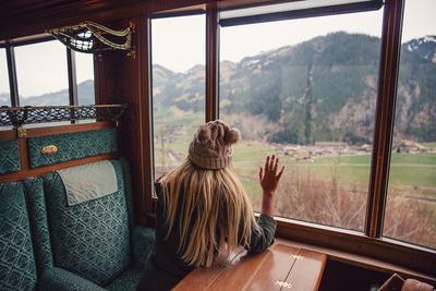 5 Tips Agar Nyaman Traveling dengan Kereta Api