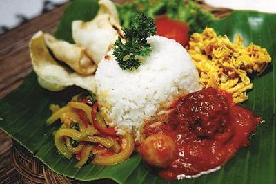 Selain Hits, 4 Makanan di Jakarta Ini Nikmatnya Tidak Bisa Diungkapkan!