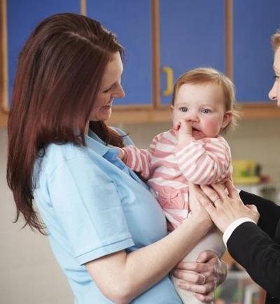 Inilah 5 Cara yang Membuatmu Tetap Sabar untuk Menghadapi Tangisan Bayimu