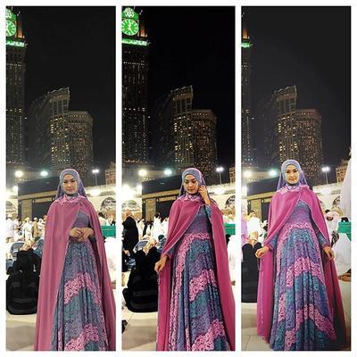 Dress Anggun by Ivan Gunawan