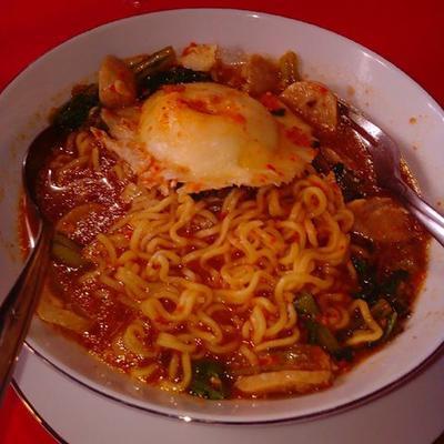 3 Rekomendasi Makanan Super Pedas Di Tangerang Yang Tidak Boleh