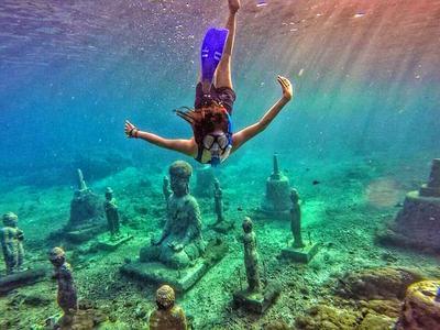 Lanjutkan Petualangmu di Nusa Penida, Nusa Lembongan, dan Nusa Ceningan