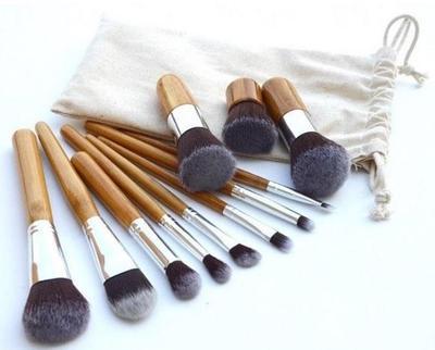 Bluelans Wood Handle Brush