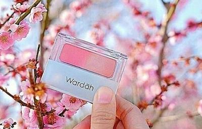 Yuk, Bikin Wajah Terlihat Cantik dan Fresh dan dengan Blush On Wardah!