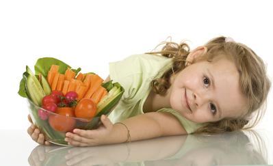 Ini Dia 3 Jenis Vitamin Pengganti Sayur dan Buah yang Aman untuk Anak