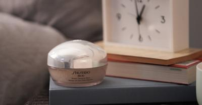 Kelebihan Shiseido Mask di Shiseido Ibuki Beauty Sleeping Mask