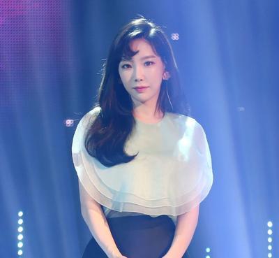 4. Comma Bangs (Taeyeon)