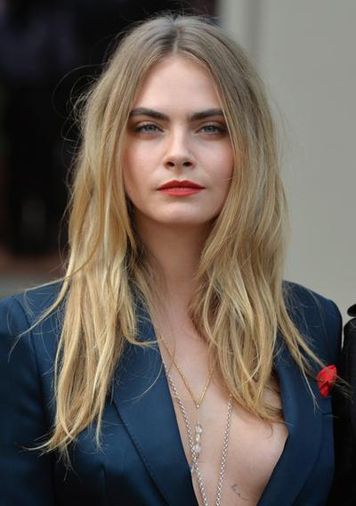 2. Natural Hair