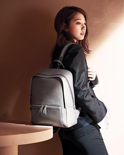 2. Park Shin Hye