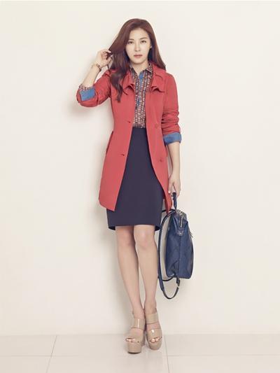 4. Ha Ji Won