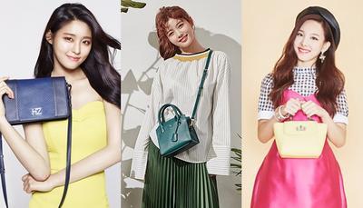 4 Model Tas Lucu Ala Korean Fashion yang Imut dan Menggemaskan