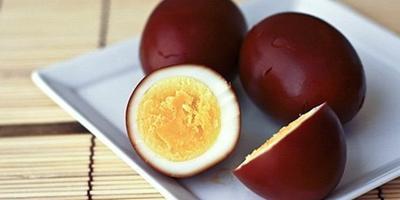 Cara Cepat dan Mudah Memasak Telur Pindang Lezat di Rumah