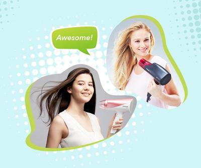 Mengapa Teknologi Ion Bagus untuk Rambut? Ini Alasannya!