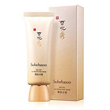 Sulwhasoo Age-Veil UV Protection Cream