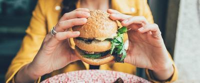 Waspada! Inilah Bahaya Makan Berlebihan Pasca Lebaran
